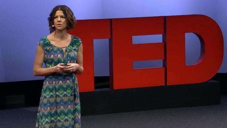 Can We Design Buildings To Make Us Healthier? Jessica Green At TED [VIDEO]